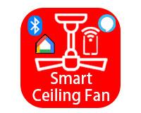 Philips 飛利浦 智能風扇燈 智能吊扇燈 WiFi風扇 藍牙風扇 Bluetooth風扇 Smart Fan Smart Ceiling Fan
