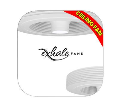 Exhale Fans Exhale風扇燈 Exhale吊扇燈 Exhale無葉天花風扇