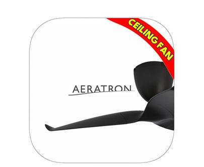 Aeratron 風扇燈 吊扇燈 LED Ceiling Fan