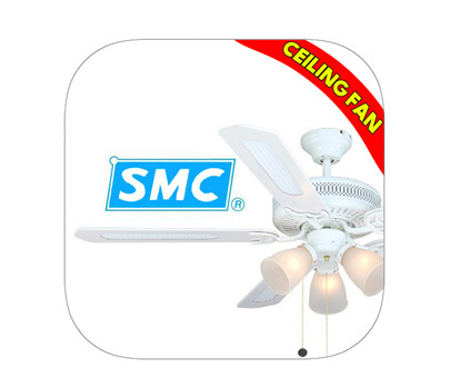 SMC 風扇燈 吊扇燈 LED Ceiling Fan