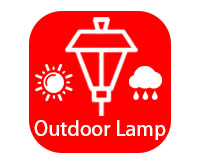 Philips 防水燈 戶外燈 花園燈 Outdoor Lighting
