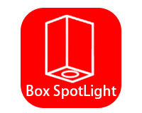 盒仔燈 筒仔燈 Box Light Box Lighting 射燈 Spot Light Spot Lighting 工程燈 Construction Lighting