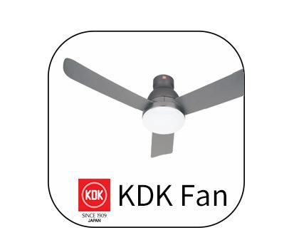 KDK 風扇燈 吊扇燈 LED Ceiling Fan