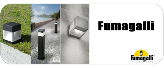 Fumagalli戶外燈 Fumagalli防水燈 Fumagalli Outdoor Lighting Fumagalli Lights