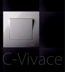 開關燈制/Light switch system/schneider/VIVACE
