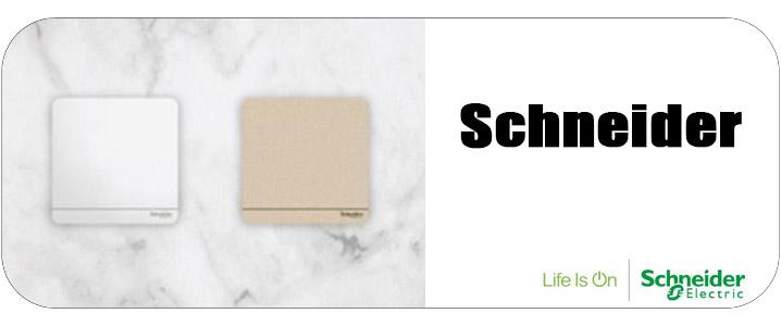 Schneider 面板 開關制 燈制 Light Switch