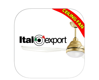 Ital export 風扇燈 吊扇燈 LED Ceiling Fan