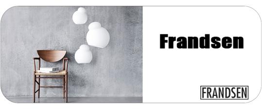 Frandsen 燈 Frandsen Lighting Frandsen 吊燈