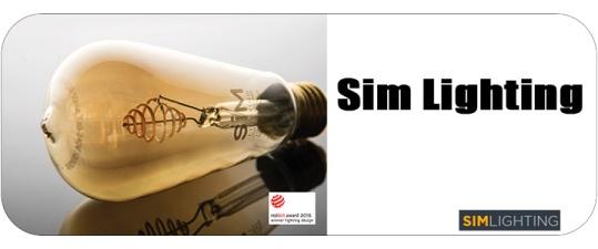 SIMBULB Sim Lighting Sim Lightis Sim燈膽 Sim燈泡