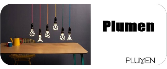 Plumen 燈 Plumen Lights Plumen Lighting